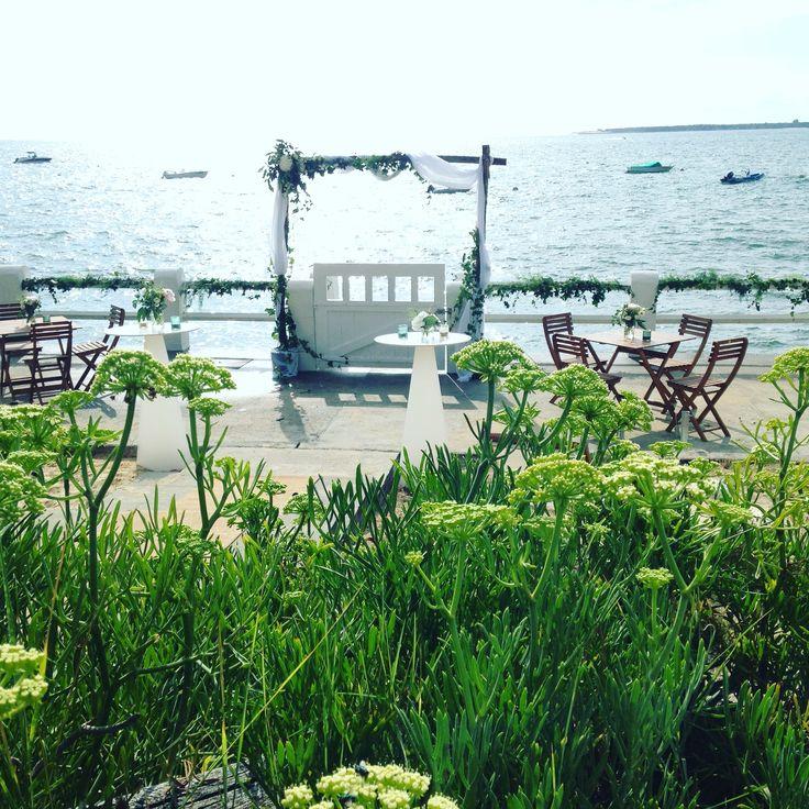 #arche #beachwedding #wedding #mariage #beach
