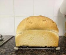 Clone of Easy Everyday White Bread - this works every time & is SO fluffy