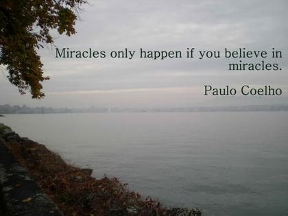 #miracles: Paulocoelho, Quotes Rabbit, Paulo Coelho, Coelho Miracle, Coelho Writers, Fashion Quotes, Fans Art, Favorite Quotes, Inspiration Quotes