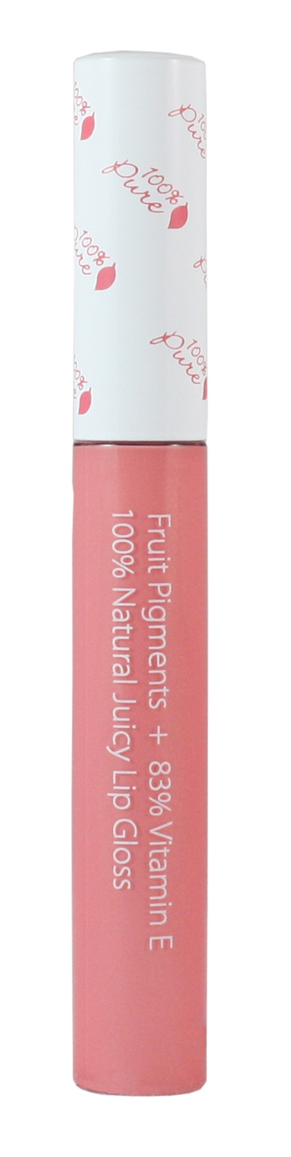 Pink Peach lip gloss: Peaches Lips, Lips Gloss, Enhancer Lips, Crowns Beauty, Makeup Body Products, Beauty Things, Green Products, Animal Test, Nature Makeup Body