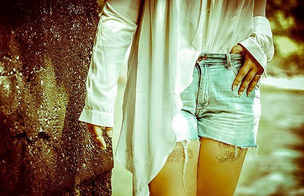 La Leadership di un paio di jeans: impara a parlare di cose difficili in modo facile #coaching #blogger #fashion #jeans