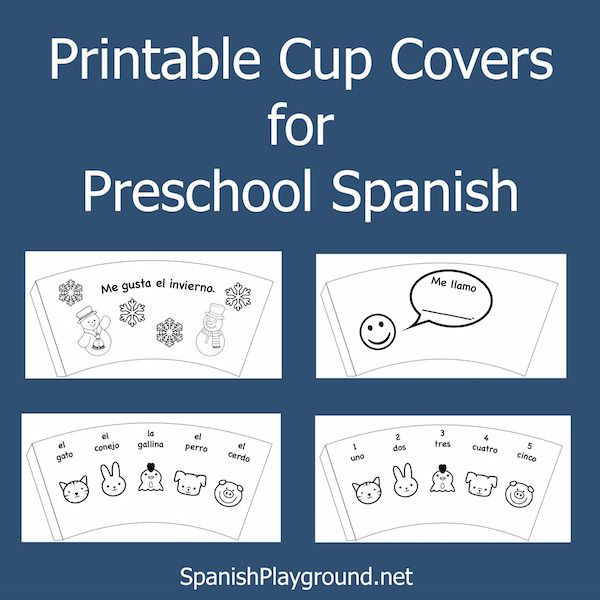 25 best ideas about preschool spanish on pinterest preschool spanish lessons learning. Black Bedroom Furniture Sets. Home Design Ideas