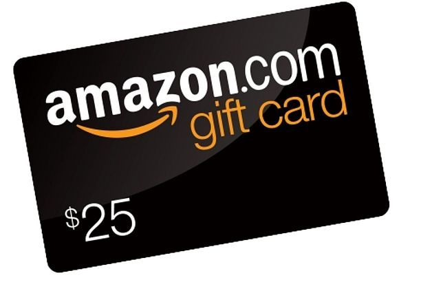 Three 3 Amazon Gift Cards 25 10 10 Giveaway Giveaway Monkey Sell Gift Cards Google Play Gift Card Amazon Gift Card Free