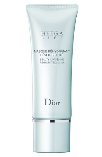 Dior Hydra Life Beauty Mask gets the TIA Treatment - Truth In Aging