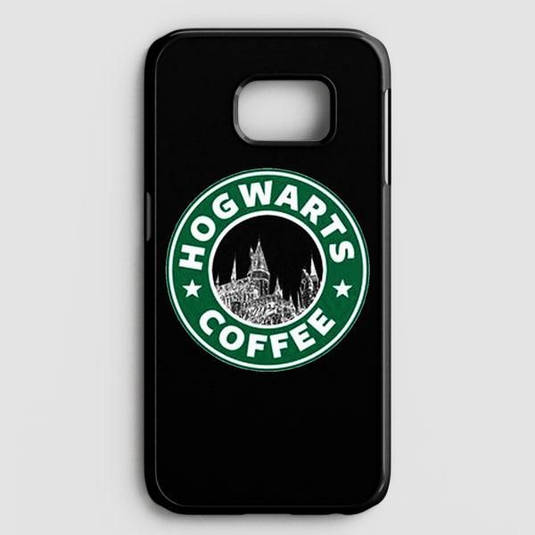 Hogwarts Coffee Samsung Galaxy Note 8 Case