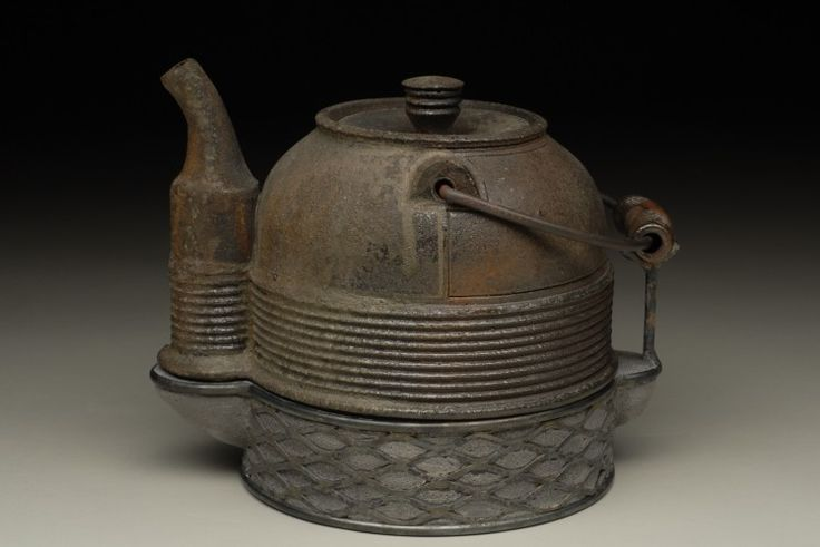 Ted Neal. Industrial Teapot. Google Image Result for http://www.crafthouston.org/wordpress/wp-content/uploads/2012/09/5-Neal-Industrial-Teapot-748x500.jpg