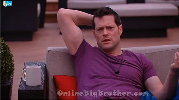 Big Brother Canada Spoilers Morning Speed Round 3Stooges Plan their Attack