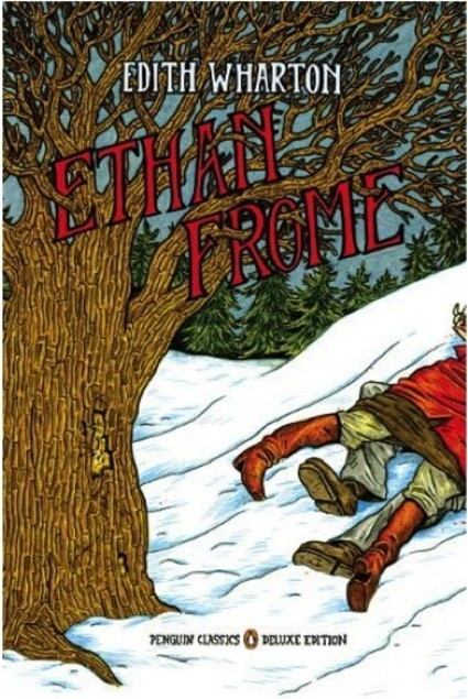 an introduction to the literature by ethan frome Ethan frome online pdf  stories and poems in mp3home english literature classic books ethan frome  introduction, chapter 1free ebook: ethan frome by edith.