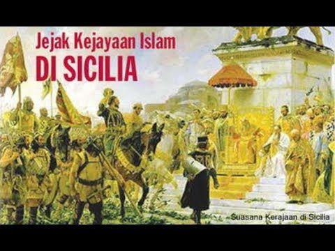 Jejak Islam di seluruh dunia berkat keperkasaan malaikat jibril - khazanah islam dunia