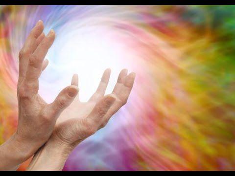 3 Uur Muziek voor reikigenezing: Meditatiemuziek, Kalmerende muziek, Ont...