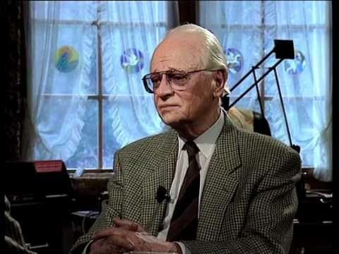 Zeugen des Jahrhunderts: Schriftsteller E. Kishon