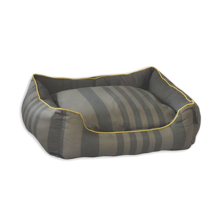 EZ Living Home Tonal Stripe Couch Dog Bed & Reviews   Wayfair