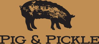 Pig and Pickle in Scottsdale, AZ - Decent food, good drinks