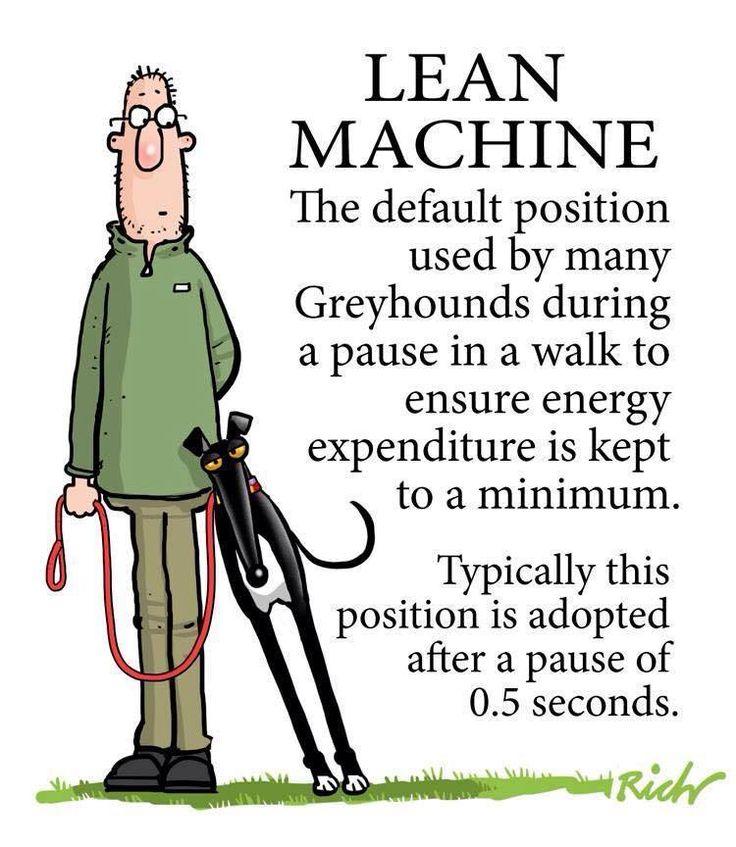 Lean machine                                                                                                                                                                                 More