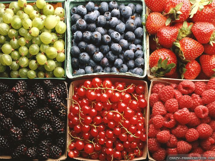 You should be eating fruit every day no matter what. Here's 15 reasons why:
