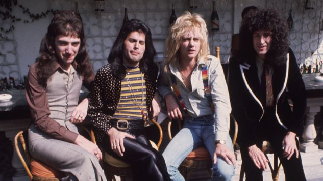 Queen's Greatest Hits is the U.K.'s Highest-Selling Album Ever In celebration of its 60th anniversary, the UK's Official Albums Chart  compiled a list of the 60 top-selling albums. Queen's 1981 Greatest Hits takes the number-one spot being the only album to break 6 million sales on the chart (6.1 million sales, to be exact). It spent four weeks in the number-one spot and 158 weeks in the top 40. Their Greatest Hits II follows, taking the number-10 spot with almost 4 million sales.....