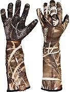 Gloves 65974: Stormr Stealth Gauntlet Glove S -> BUY IT NOW ONLY: $50.94 on eBay!