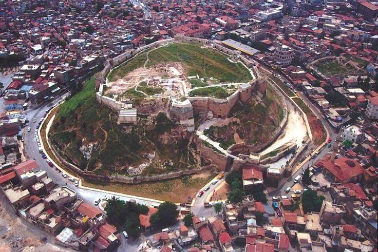 Топ 10 на най-старите градове в света - Новини от Economic.bg