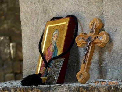 Προσκυνητής: Χριστιανός χωρίς εκκλησιασμό..