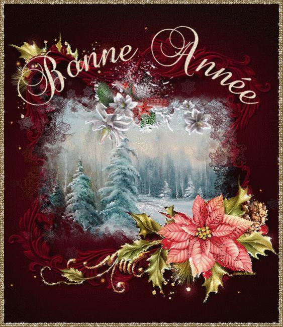 Les 38 meilleures images du tableau happy new year - Belles images bonne annee ...
