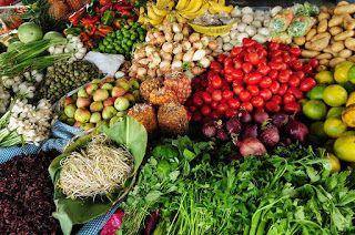 Mercados inclusivos para pequeños agricultores fortalecen la seguridad alimentaria y la nutrición