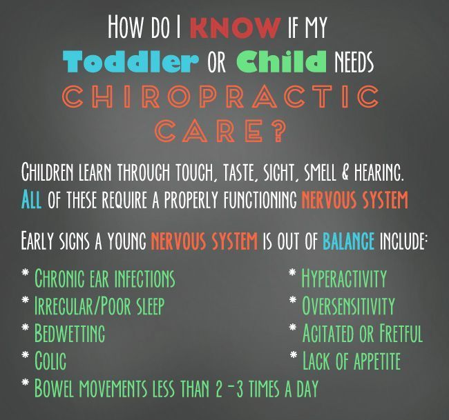 Children learn through Touch, Taste, Sight, Smell & Hearing. ALL of these require a properly functioning Nervous System without interference. #chiropractic #brain #spinalcord #nervoussystem #kids #infants #babies #children #pediatrics #ATX #Austin #chiropractor