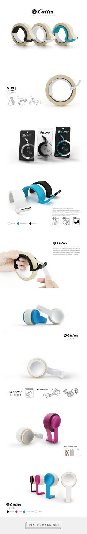 Not that I like tape dispensers anymore or anything. .but this is pretty dope.
