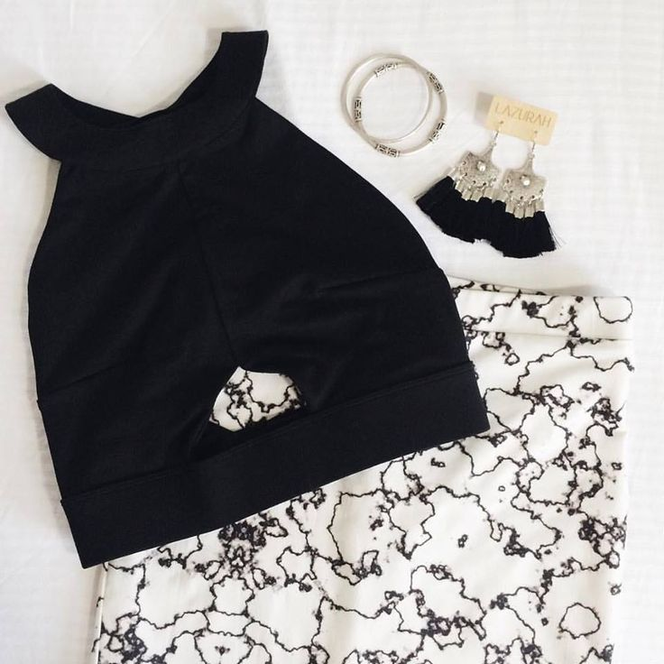 Mix and match at Lazurah to plan your perfect outfit. Get it today using ZipPay.
