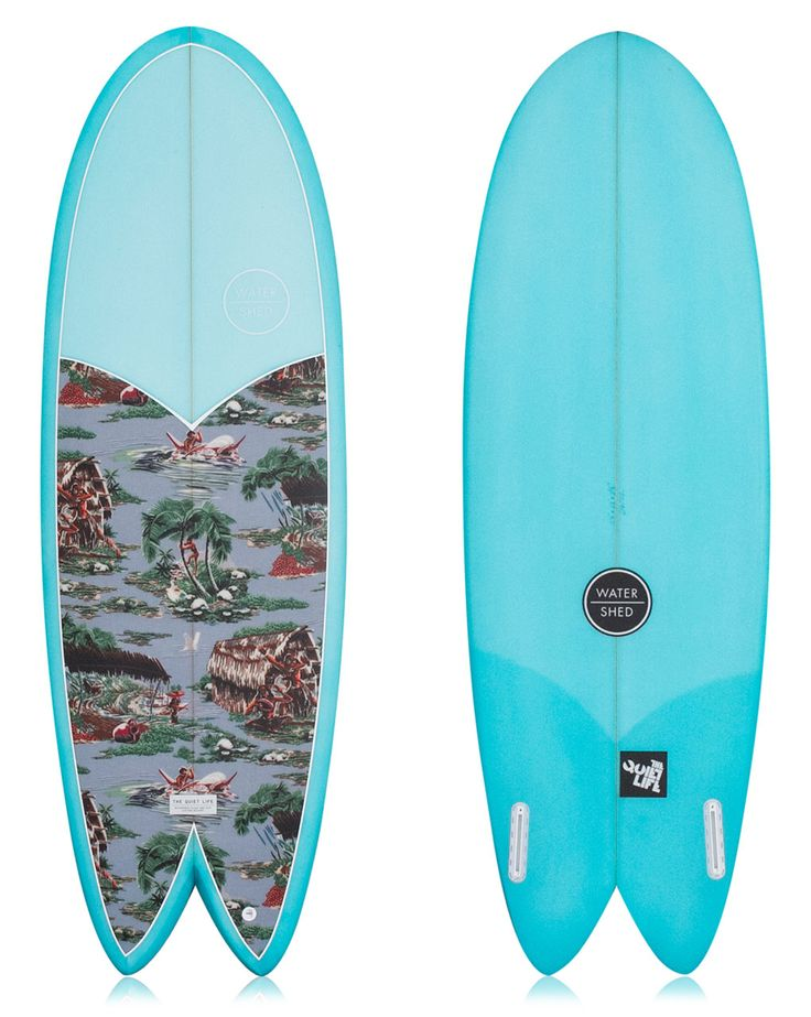 48 best surfboards images on pinterest surfboard for Best fish surfboard