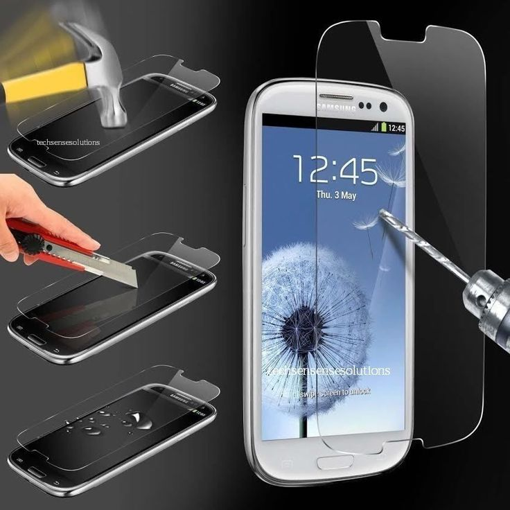 0.3mm Premium Explosion-Proof Tempered Glass Screen Protector Film For Samsung Galaxy Note 3 Note4 5 s3 s4 s5 s6 A7 A5 A3 S4MINI #Affiliate