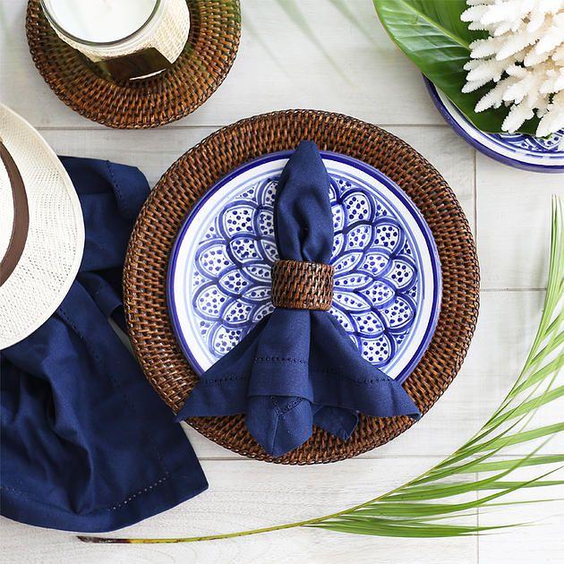 die besten 25+ tropical dining products ideen auf pinterest, Esszimmer dekoo