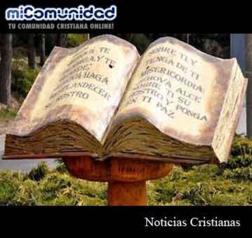 Noticias Cristianas | NoticiaCristiana- #1 en Noticias Cristianas – Noticias cristianas en español sobre la actualidad cristiana evangelica internacional. Noticias sobre musica cristiana, America, Asia, Africa y mucho mas.