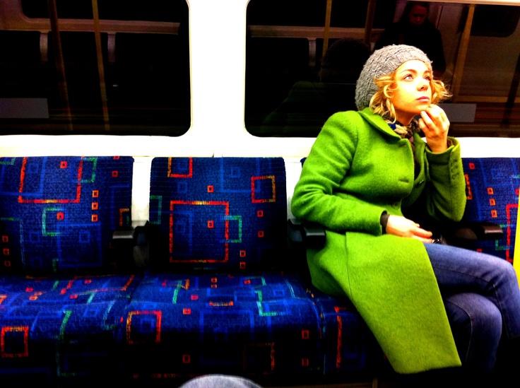 Londra - stazione di Euston [2gen2011]