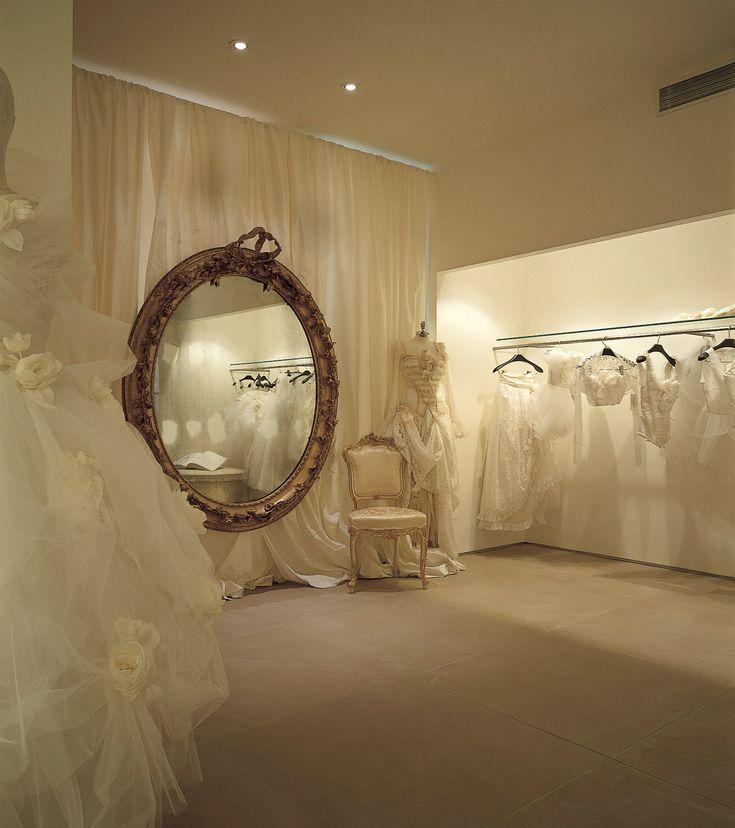 (IT) Dolce & Gabbana - Claudio Nardi Architects