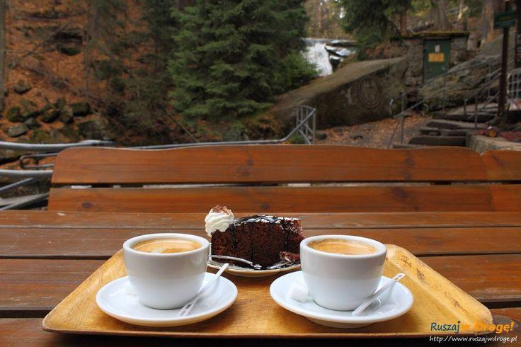 Jak kawa to tylko w wyjątkowych miejscach