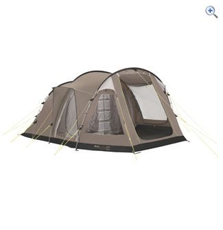 Outwell Oregon 5 Family Tent | GO Outdoors | Family tent ...