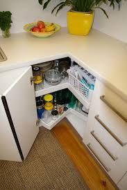 corner kitchen carcasses