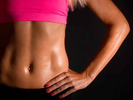 Your 30-Day Ab Challenge