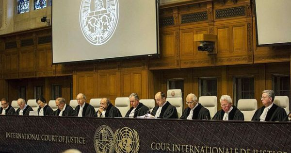 Argentina's Legal and Technical Secretary to the Presidency Carlos Zannini is overseeing a group of experts in international law as they draft the suit the government of President Cristina Fernandez will file against US Judge Thomas Griesa's ruling on full repayment to holdout bondholders at International Court of Justice in the Hague, according to Noticias Argentinas-