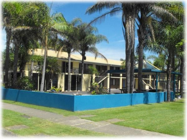 wonderful accommodation in Coffs Harbour.