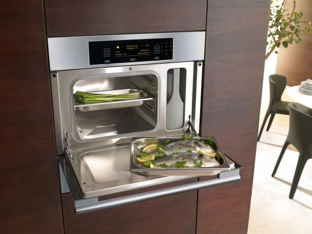 HGTV.com gives you expert tips for choosing specialty appliances like a warming drawer or an induction cooktop for your kitchen renovation.