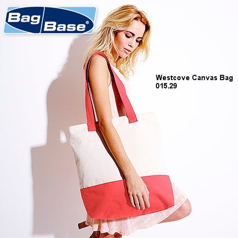 Bag Base: Westcove Canvas Tasche_015.29
