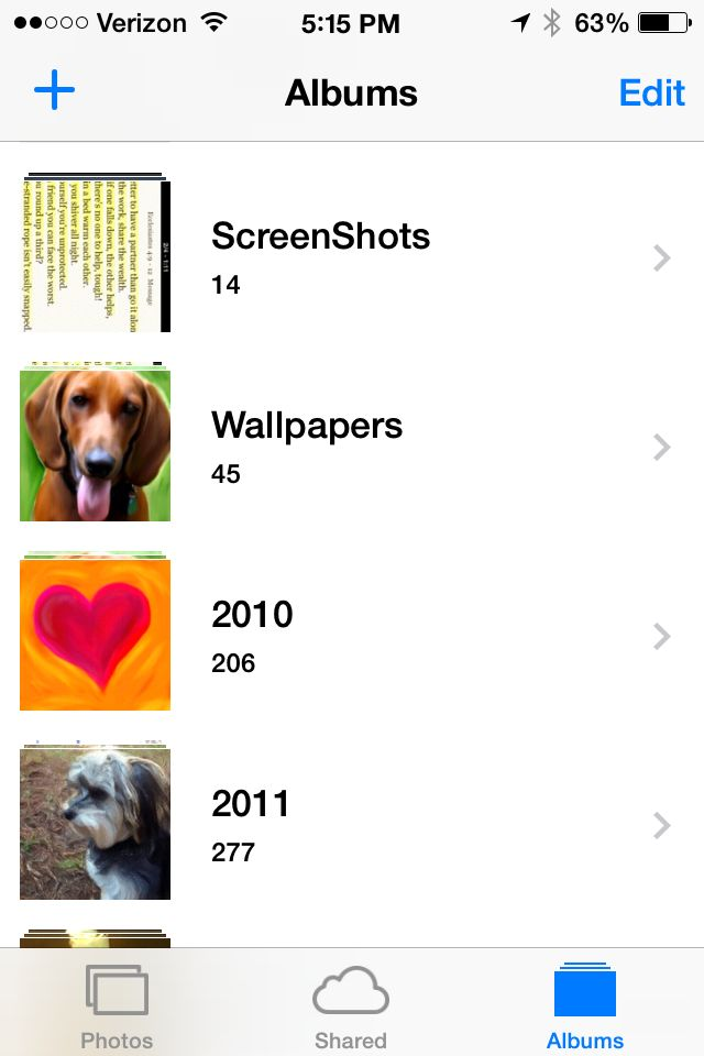 How to Grab a Screen Shot on iOS