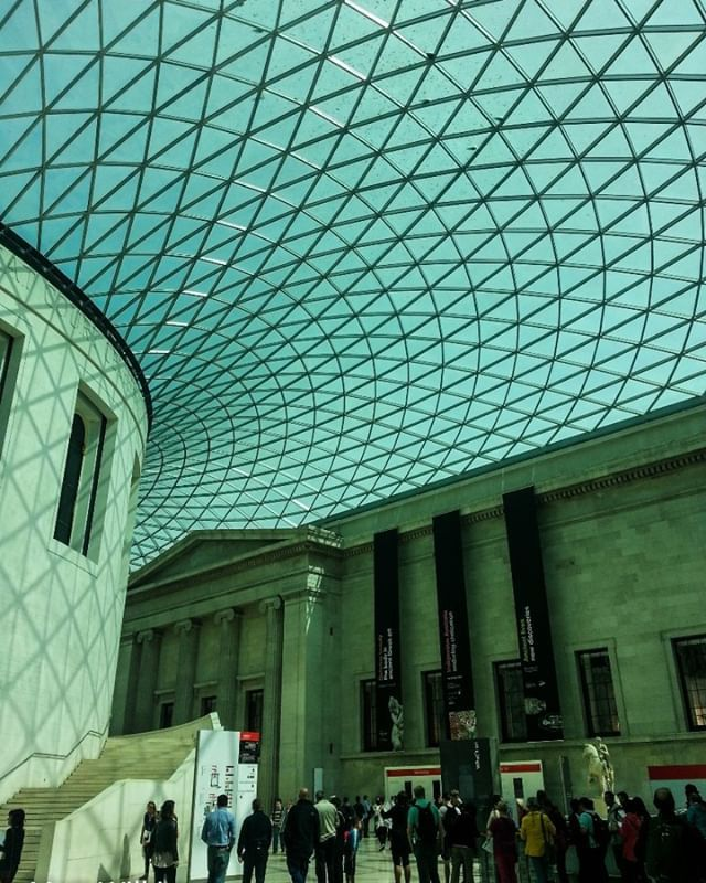 Untitled British Museum London Photos London