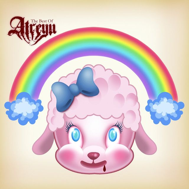 """Atreyu, """"A Song for the Optimists"""" 