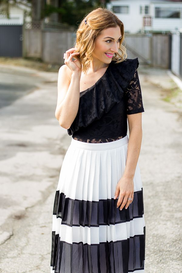 17 Best ideas about Pleated Midi Skirt on Pinterest | Pleated ...