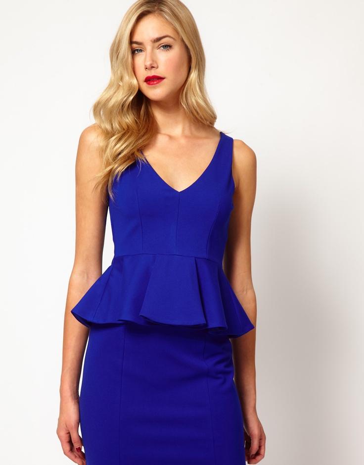 Mejores 52 imágenes de Dress en Pinterest | Faldas tubo, Moda ...