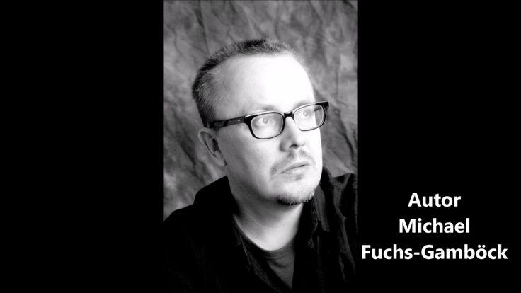 Michael Fuchs-Gamböck Interview auf BURG HERZBERG FESTIVAL 01 08 2014