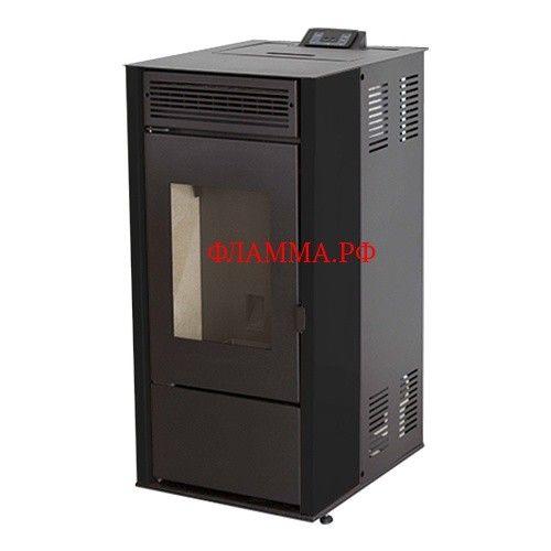 Пеллетная печь Rittium 7 (10кВт) на печном складе ФЛАММА    Пеллетная отопительная печь Риттиум 7 (10 кВт)           Вес:       115 кг.           Цена в валюте:       1200           Ширина:       523 мм.           Высота:       1041 мм.           Глубина:       603 мм.           Диаметр дымохода:       80 мм.           Мощность:       10 кВт           Объем отапливаемого помещения:       200 м3              Тепловая мощность…