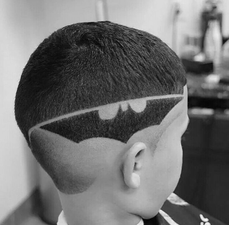 haircut withdesign